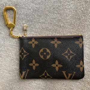 ❤️ New Louis Vuitton Coin Bag Wallet CNAI56